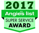 2017 Angie's List Award Winners